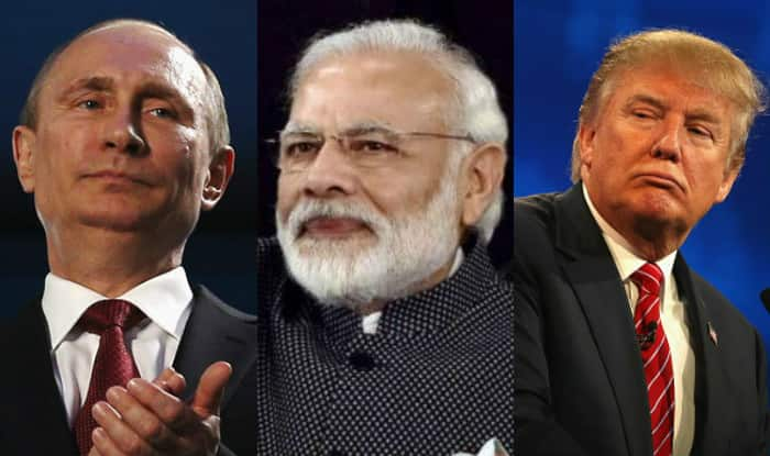 Narendra Modi leads Donald Trump, Vladimir Putin in Time's 'Person of the Year' poll