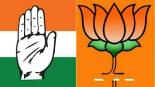 100 Congress workers join BJP ahead of Shahdol Lok Sabha by-poll in Madhya Pradesh