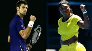 Novak Djokovic and Serena Williams face testing times ahead after losing their respective crowns, Andy Murray, Angelique Kerber take over