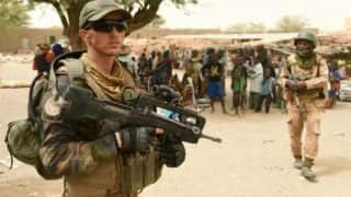 Al-Qaeda releases video of Malians shot for collaborating with French counter-terrorism forces
