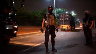 Manila police safely detonate suspected bomb near US Embassy