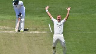New Zealand vs Pakistan 1st Test: Kiwis in charge as Neil Wagner, Trent Boult shatter visitors