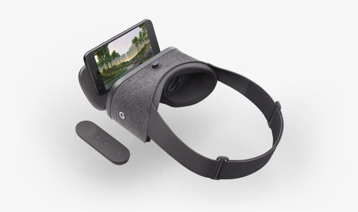 Google Daydream VR arrives next week