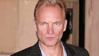 Rock star Sting reopens Bataclan one year after Paris attacks