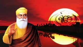 Guru Nanak Jayanti 2019: गुरुपर्व तिथि, महत्व, क्यों कहा जाता है प्रकाश पर्व?