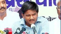 कांग्रेस नेता हार्दिक पटेल राम मंदिर के लिए देंगे 21 हज़ार रुपए, कहा- धार्मिक हूं, कट्टरपंथी नहीं