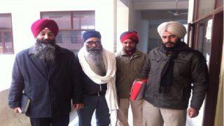 Nabha Jailbreak: KLF chief Harminder Singh Mintoo arrested from Delhi