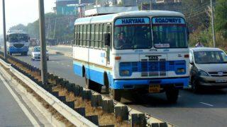 सतलुज-यमुना लिंक नहर विवाद: हरियाणा ने पंजाब जाने वाली अपनी बसों पर लगाई रोक