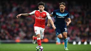 Hector Bellerin reaches agreement with Barcelona over summer return: Reports
