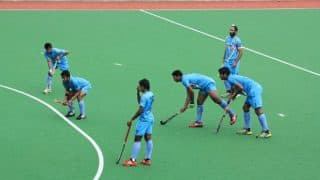 David John appointed as Hockey India's High Performance Director