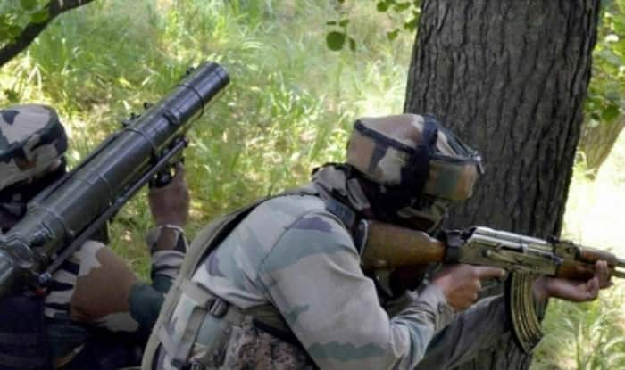 Manipur: Three security personnel injured in Improvised Explosive Device blast