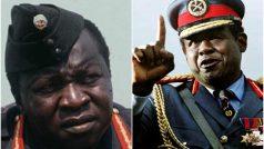 Biography: Uganda dictator Idi Amin | ईदी अमीन: माणसाचे मांस…