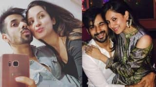 Are TV couple Puja Banerjee and Kunal Verma back together?