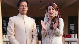 Asked Imran Khan for anniversary gift, he divorced me instead: Reham