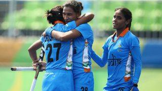महिला हॉकी : भारत ने पहली बार जीता एशियन चैम्पियंस ट्रॉफी खिताब