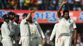ICC Test Rankings: Team India, Ravi Ashwin continue to lead ICC Test charts