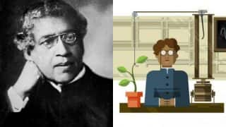 Jagdish Chandra Bose 158th birthday: 5 things to know about the Indian scientist