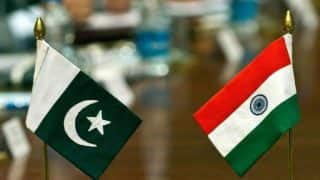 Amid attacks environment not conducive for talks with Pakistan: Government