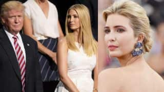 Ivanka Trump : All that you wanted to know about Donald Trump's