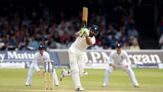 India vs England 3rd Test: Ravindra Jadeja performs another rescue act after a long time