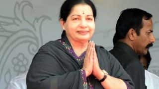 Tamil Nadu By-elections 2016 results: Jayalalithaa thanks voters for choosing AIADMK in Thanjavur, Aravakurichi, Thiruparankundram