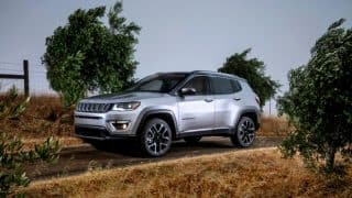 Jeep Compass India launch in August, 2017: All you need to know