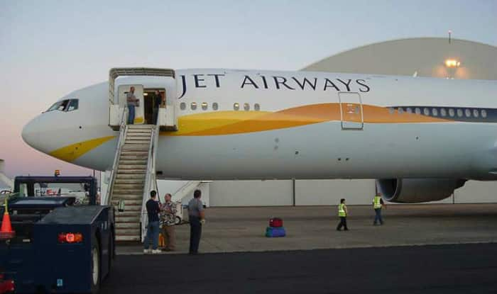 Mid-air Scare: Mentally unstable man threatens to crash Delhi-Mumbai bound Jet Airways flight