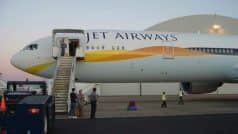Jet Airways announces discounted air fares starting at Rs 899