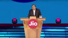 Reliance Jio crosses 50 million subscriber mark in 83 days