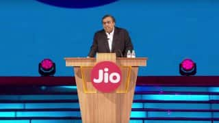 Reliance Jio Net Loss Widens to Rs 271 Crore in Q2