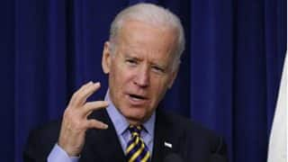 Ban on immigrants to end incredible US experience: Joe Biden