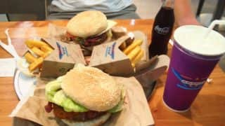 Maharashtra govt bans junk food in school canteens, suggests healthy alternatives