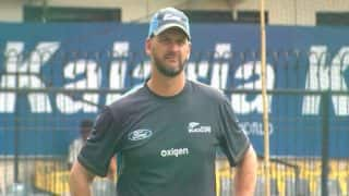 New Zealand vs Pakistan 1st Test: Black Caps appoint Shane Jurgensen as their bowling coach until 2019