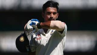 K L Rahul out again with forearm injury, Shikhar Dhawan back in contention