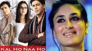 Kareena Kapoor Khan rejected Kal Ho Naa Ho 13 years ago! 5 times she declined iconic movies