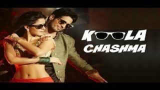 When 'Kala Chashma' hogged limelight in New Zealand