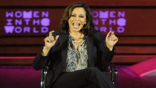 Kamala Harris set to become 1st Indian-American US Senator