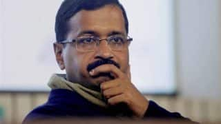 Election Commission Recommends Disqualification of 20 AAP MLAs in Its Report to President Ram Nath Kovind