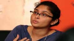 Jewellery worth Rs 80 lakh stolen from Kiran Rao's home