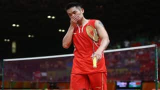 Chen Long, Lin Dan advance at German Open