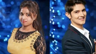 Bigg Boss 10: Is Lokesh Kumari Sharma falling in love with celebrity contestant Rohan Mehra?