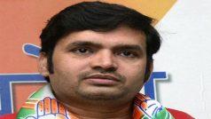 Ex-Mundka MLA Rambir Shokeen arrested under MCoCA charges