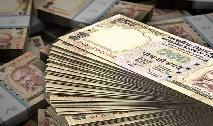 Demonetisation: Income tax department notices to those depositing huge cash