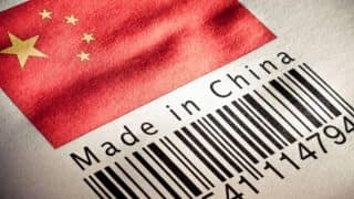 China criticises calls for boycott of Chinese goods in India