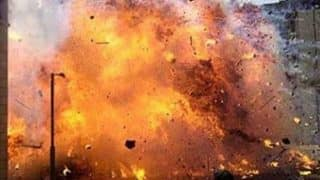 Police: Suicide bombers attack Maiduguri; at least 2 die