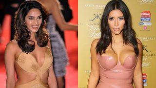 Mallika Sherawat beaten up in Paris close to where Kim Kardashian was robbed: 7 shocking similarities between Mallika and Kim K