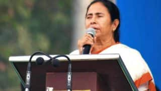 Three new districts in Bengal by April: Mamata Banerjee
