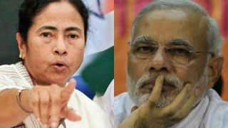 After Calling BJP 'Militant Organisation', Mamata Banerjee Accuses Party of Tampering With EVMs, Says 'Will Use Such Tactics Again to Win Lok Sabha Polls'