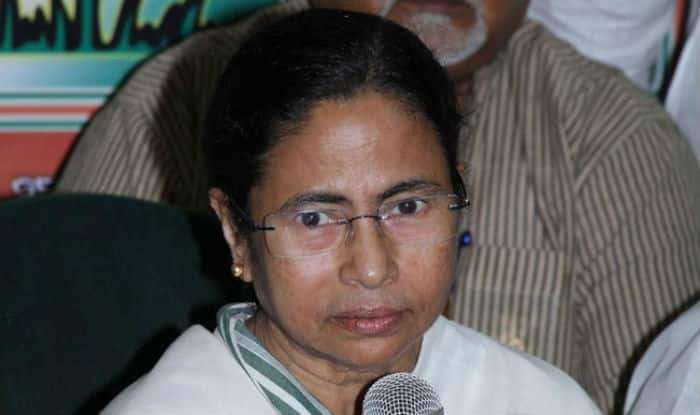 Mamata Banerjee's flight hovers in sky, party alleges conspiracy