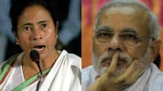 Demonetisation : Mamata Banerjee's starts rally in Lucknow